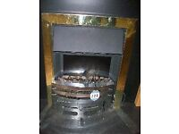 Royal Cozy Electric Fire place