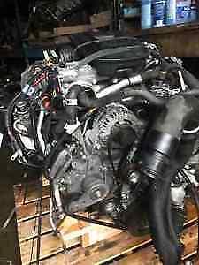 2011-2016 GMC 6.6 DURAMAX LML COMPLETE ENGINE