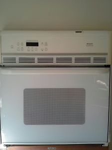 Frididaire Gallery Self Cleaning Convection Oven