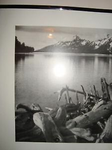 Beautiful Wall Ansel Adams Picture Kitchener / Waterloo Kitchener Area image 1