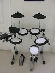 OSD DD502 drum set for sell