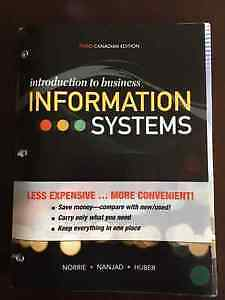 Introduction to Business Information System