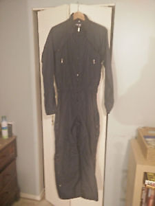 Vintage (1985) Decente Downhill Racing Warm-up Suit $120 FIRM