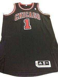 224e9324a Derrick Rose Jersey  Basketball-NBA