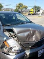 AUTO ACCIDENT LOSS VALUATIONS INSURANCE CLAIMS