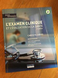 L'examen clinique et l'évaluation de la santé, 2e édition