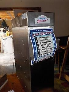 Taylor Flavour Burst Ice Cream Flavor Machine - iFoodEquipment.ca
