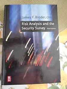 Risk Analysis and the Security System - 3rd Edition