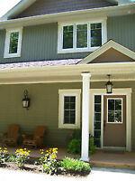 Rent a 5* cottage in Westport, ON Dec 21-28,2018 $450/wk