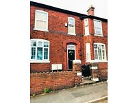 2 bedroom flat in Luxury 2 Bedroom Apartment situated on Parkway Road in Dudley