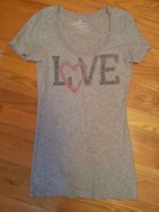 American Eagle and others - size XS & S