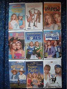 Mary Kate and Ashley: Children & Young Adults | eBay
