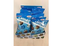 New Thomas Minis Blind Bags