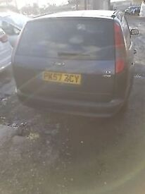 Ford focus estate 2007 breaking all parts available