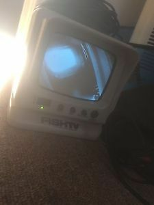 Fish Tv , basically brand new. Try trades