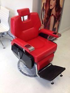equipment salon de coiffure et Spa