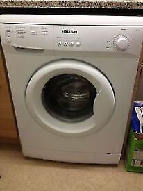 Bush washing machine with intermittent fault. Easy fix??
