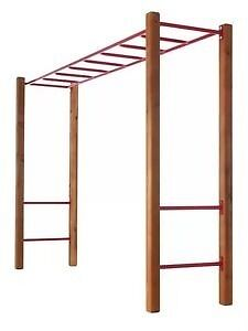 WANTED: Monkey Bars Frenchs Forest Warringah Area Preview