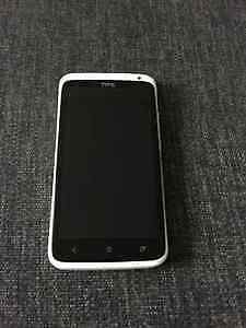 HTC One X White with box