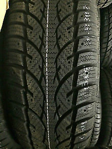 VO, FOUR NEW WINTER TIRES 225/55R17 433.55 TAX IN