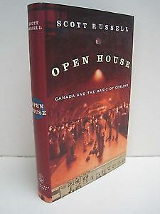 Open house - Canada and the magic of Curling (Book)