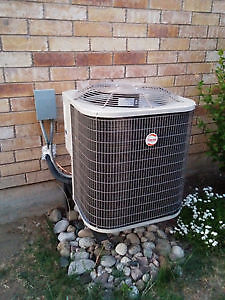 Air Conditioner Disconnection and Relocation Services Oakville / Halton Region Toronto (GTA) image 2