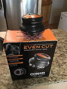 CONAIR  cordless hair trimmer kit