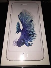 IPHONE 6S 32GB NEW