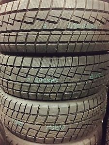 FINANCE FOR YOUR SUV WINTER TIRE AND RIM PACKAGES !!!!! Kawartha Lakes Peterborough Area image 1