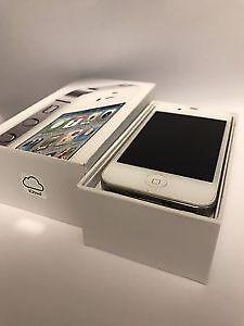 iphone 4s 16 GB ( Factory unlocked)