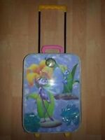 """Children's """"A Bug's Life"""" &""""Winnie the Pooh"""" Suitcases for Sale!"""