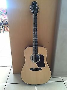 Hawthorne Walden HD420 Guitar