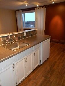 #1111 - 2 Bedroom Apartment $950 H/W inc. Avail Oct. 1st