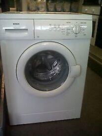 Bosch WAA24160 6kg 1400 Spin White A Rated Washing Machine 1 YEAR GUARANTEE FREE FITTING