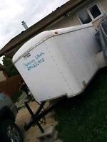need truck or trailer to help move to your apartment..