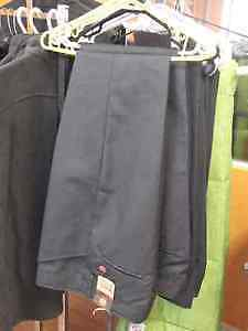 """""""RED CAP 1923"""" CHARCOAL INDUSTRIAL WORK PANTS - WOMENS"""