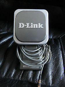 D-LINK (ANT24-0600WIFI) Access Point Extender w Router Antenna