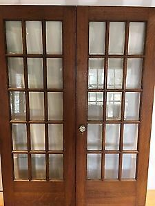 Looking for double french doors