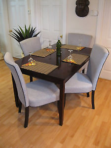 FINAL PRICE DROP Beautiful Dining rm set like new must see.