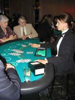 Casino Game Rentals in Kitchener