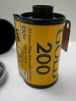 Camera FILM 35mm Films (x 14 of them) Excellent Storage