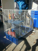 Bird or Hampster cage
