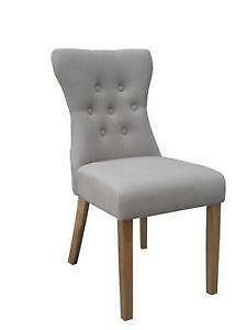 Fabric Dining Chairs EBay