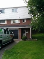 clean quiet house, nice room for rent from January 1