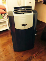 air conditioner portatif danby premiere 14000 btu  4en1
