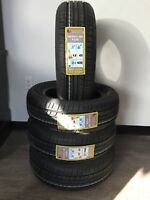 4 summer tires 195/65/15