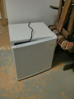 Small Danby fridge for sale. Brand New