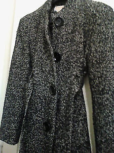 Reduced Price! Beautiful Good Quality NEW Michael Kors Wool Coat