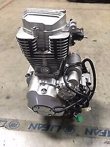 Dirt bike/ atv engine