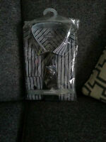 Boys Size 10 Shirt & Tie Set - Never Used - $5